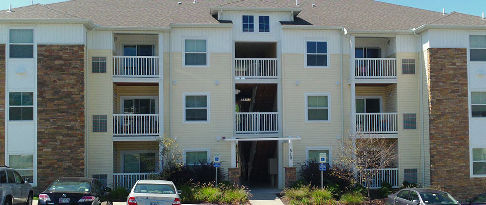James Madison Campus Map.Affordable Student Housing At James Madison University Campus View